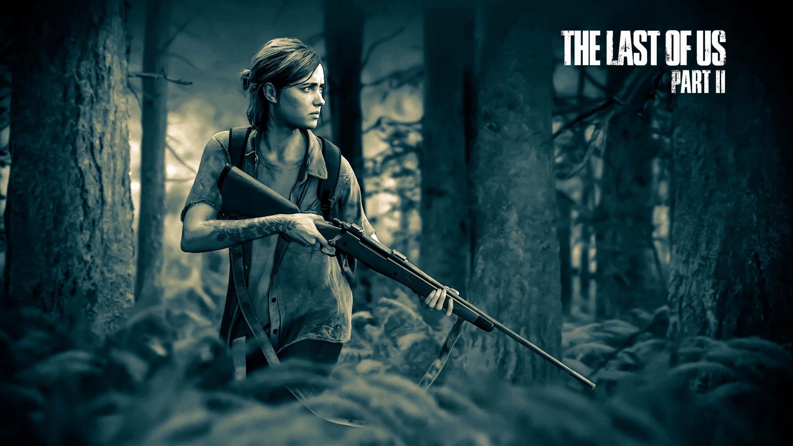 """""""The Last of Us 2"""", bo każdy może być ostatnim z nas"""
