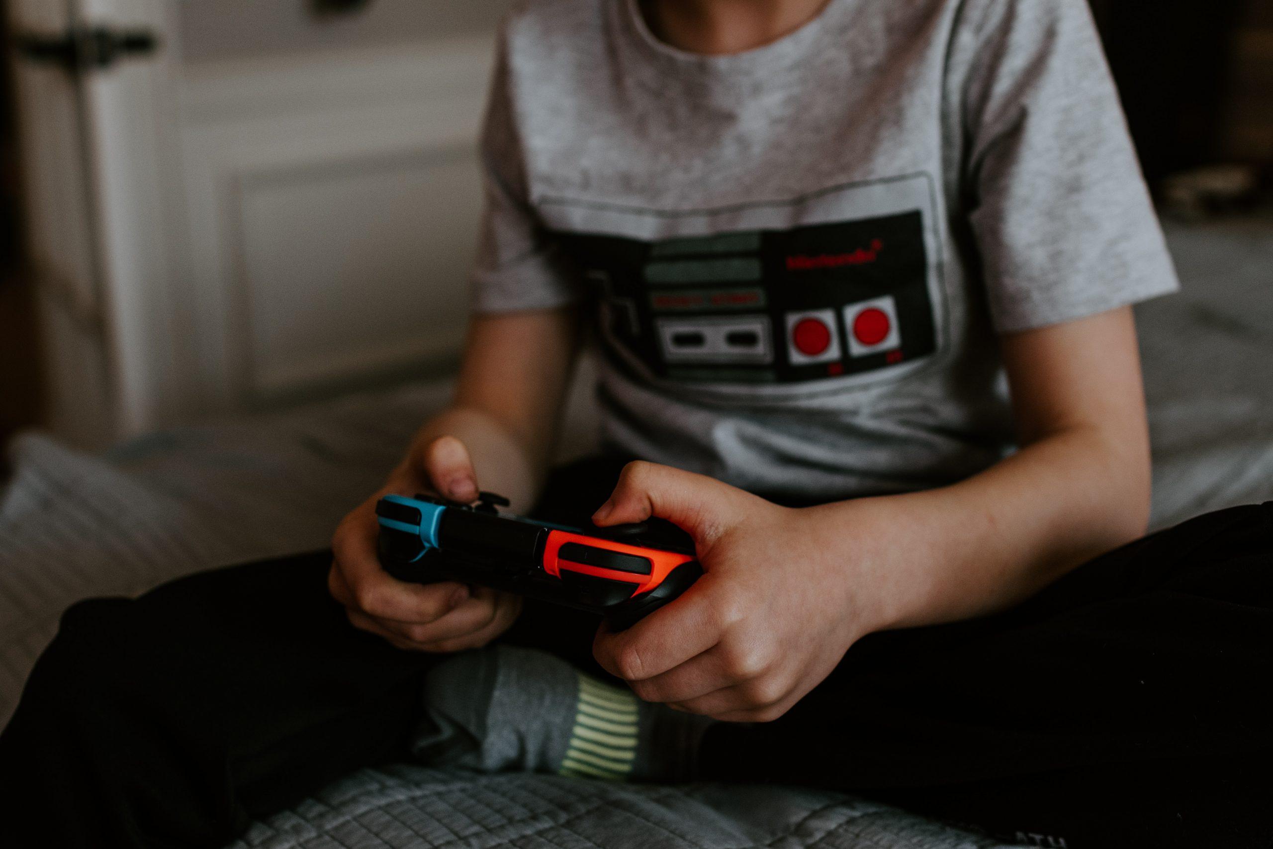 Najlepsze gry na konsolę PS4 dla dzieci