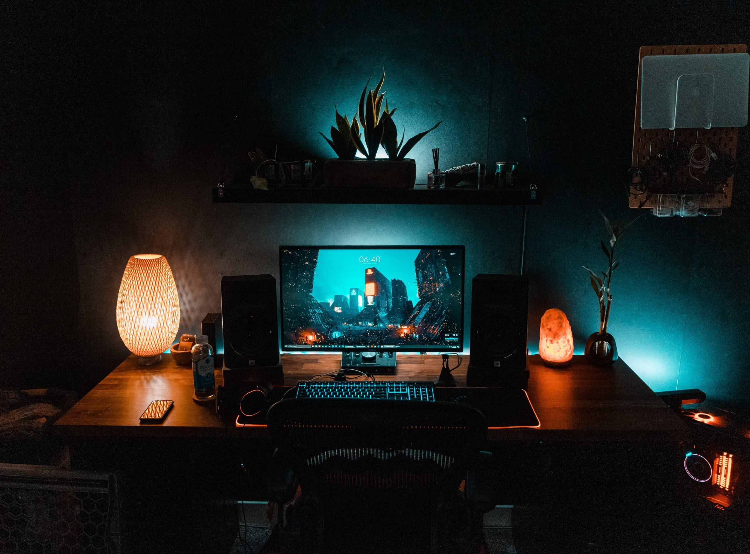 Czy warto zainwestować w składany komputer do gier?