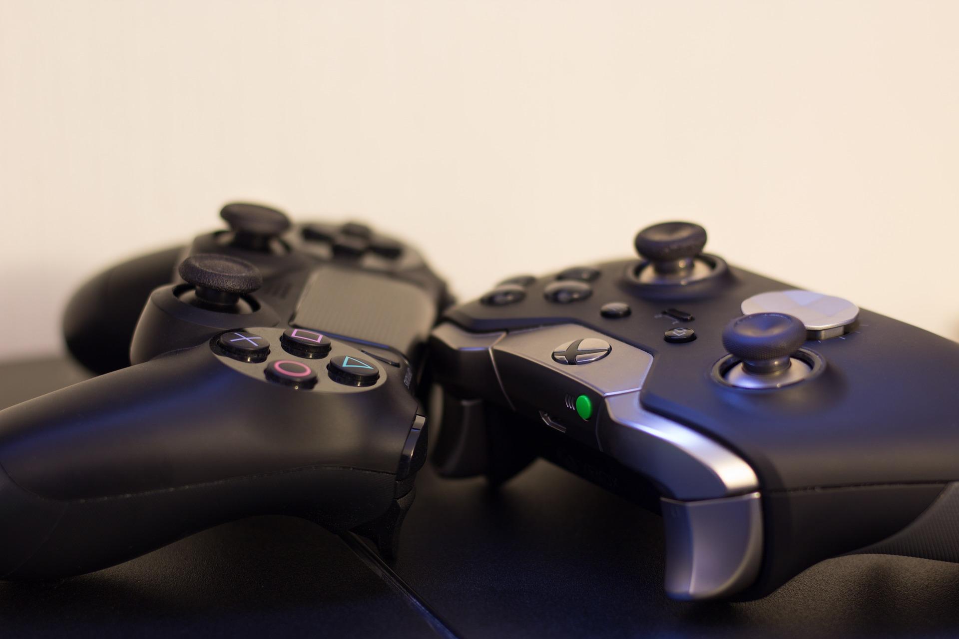 PlayStation czy XBOX? Co wybrać?