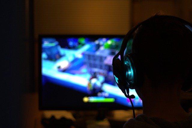 Wpływ pandemii na wybór gry komputerowej